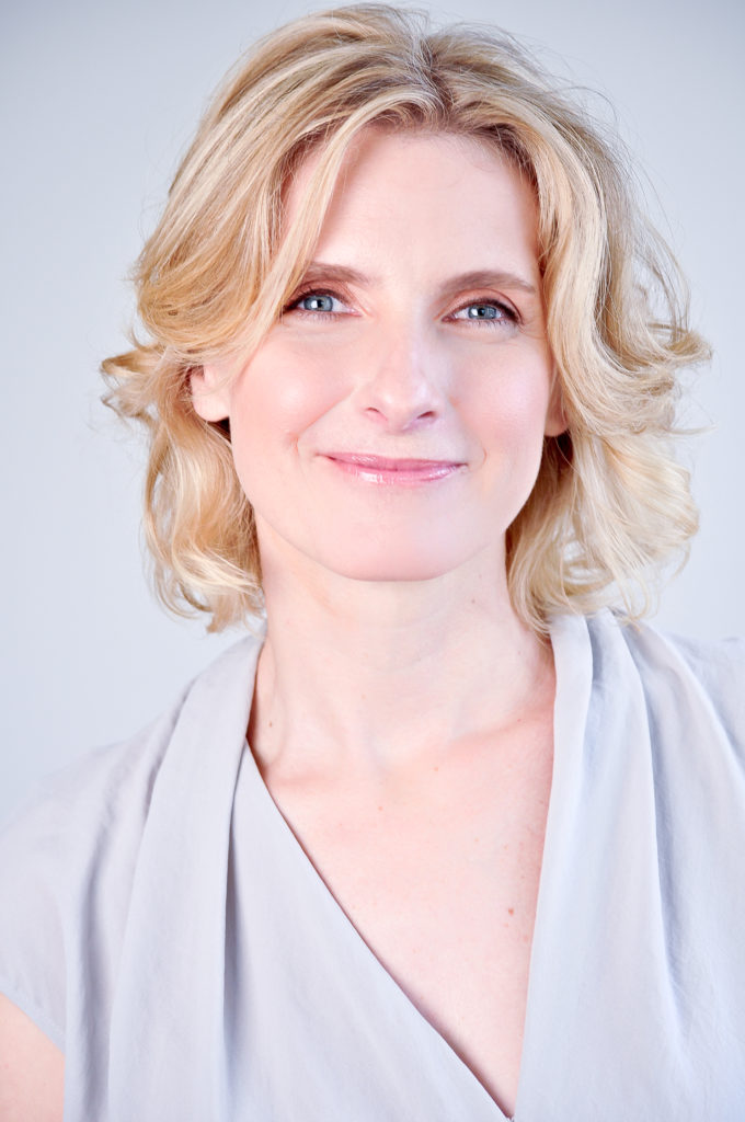 BIG MAGIC author Elizabeth Gilbert