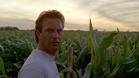Out of the Bottle: FIELD OF DREAMS