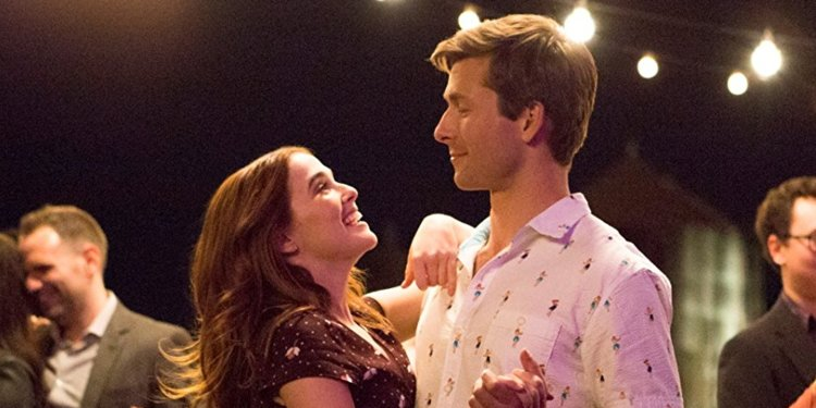 SET IT UP works to earn the audience's emotional investment